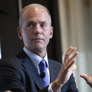 波音不再担任董事长,因为公司董事会希望专注于737 Fix
