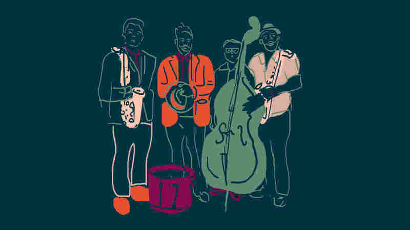Jazz Night In America: The Playlist