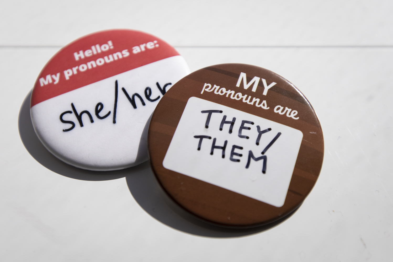 5 Ways To Make The Office More Welcoming For People Of All Gender Identities