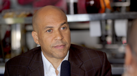 Cory Booker on Appealing to Young Black Voters