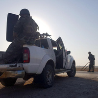 After U.S. Withdrawal, Kurds Turn To Syrian Regime For Help
