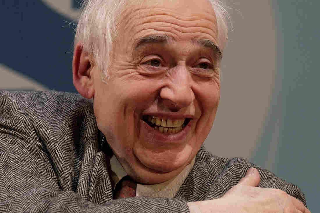 Westlake Legal Group gettyimages-1838055_slide-213c2aeb35dc2cee2ebbcfc23b7b182e1e3b5f4d-s1100-c15 Harold Bloom, A Rare Best-Selling Literary Critic, Dies At 89