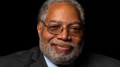 In New Memoir, Smithsonian Secretary Lonnie Bunch III Finds Hope In History