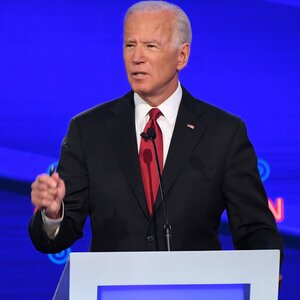 Biden On Ukraine: 'My Son Did Nothing Wrong. I Did Nothing Wrong'