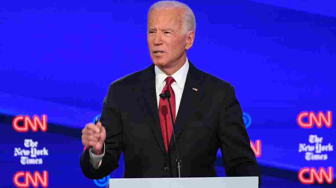 Westlake Legal Group bien-gettyimages-11761190431_wide-4deeb32724c8db8a158cc401c32fa03f5f4ed040-s1100-c15 Biden On Ukraine: 'My Son Did Nothing Wrong, I Did Nothing Wrong'