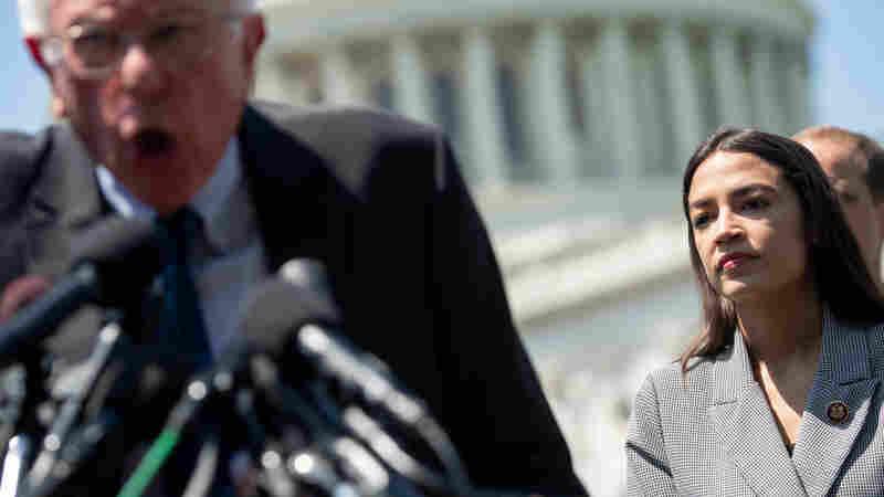 Reps. Alexandria Ocasio-Cortez, Ilhan Omar To Endorse Bernie Sanders For President