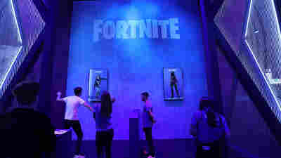 Fortnite Unveils New Chapter After Two-Day 'Black Hole' Shutdown