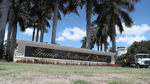 Trump s Miami Golf Course To Host G-7 Summit