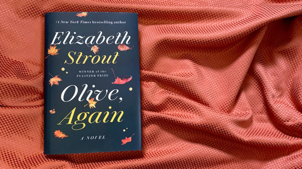 Olive, Again, by Elizabeth Strout