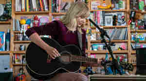 Taylor Swift: Tiny Desk Concert
