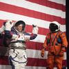 Za NASA -ino novo obleko je