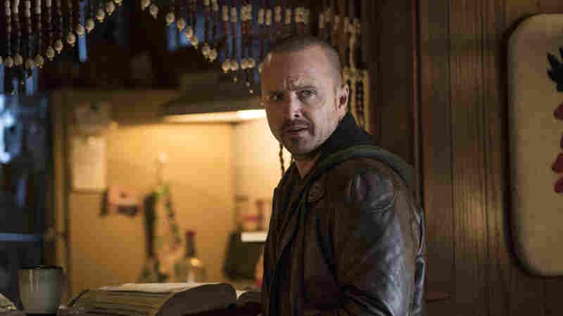 'El Camino' Continues The 'Breaking Bad' Story