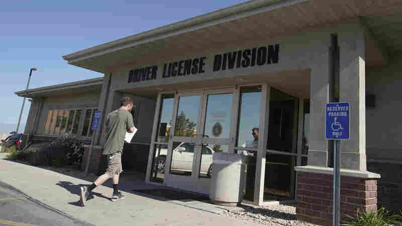 Census Bureau Asks States For Driver's License Records To Produce Citizenship Data