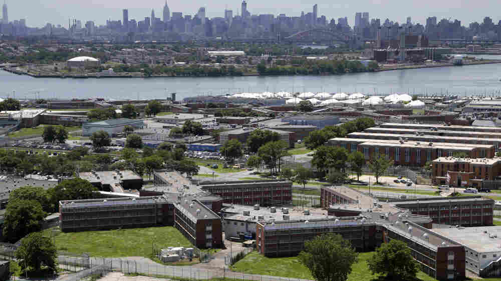 City Council Votes To Close New York's Notorious Rikers Island Jail Complex