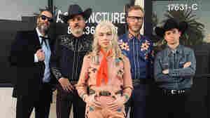Phoebe Bridgers And The National's Matt Berninger Team Up For 'Walking On A String'