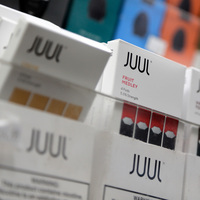 Juul Suspends Sales of Flavored Vapes And Signs Settlement To Stop Marketing To Youth