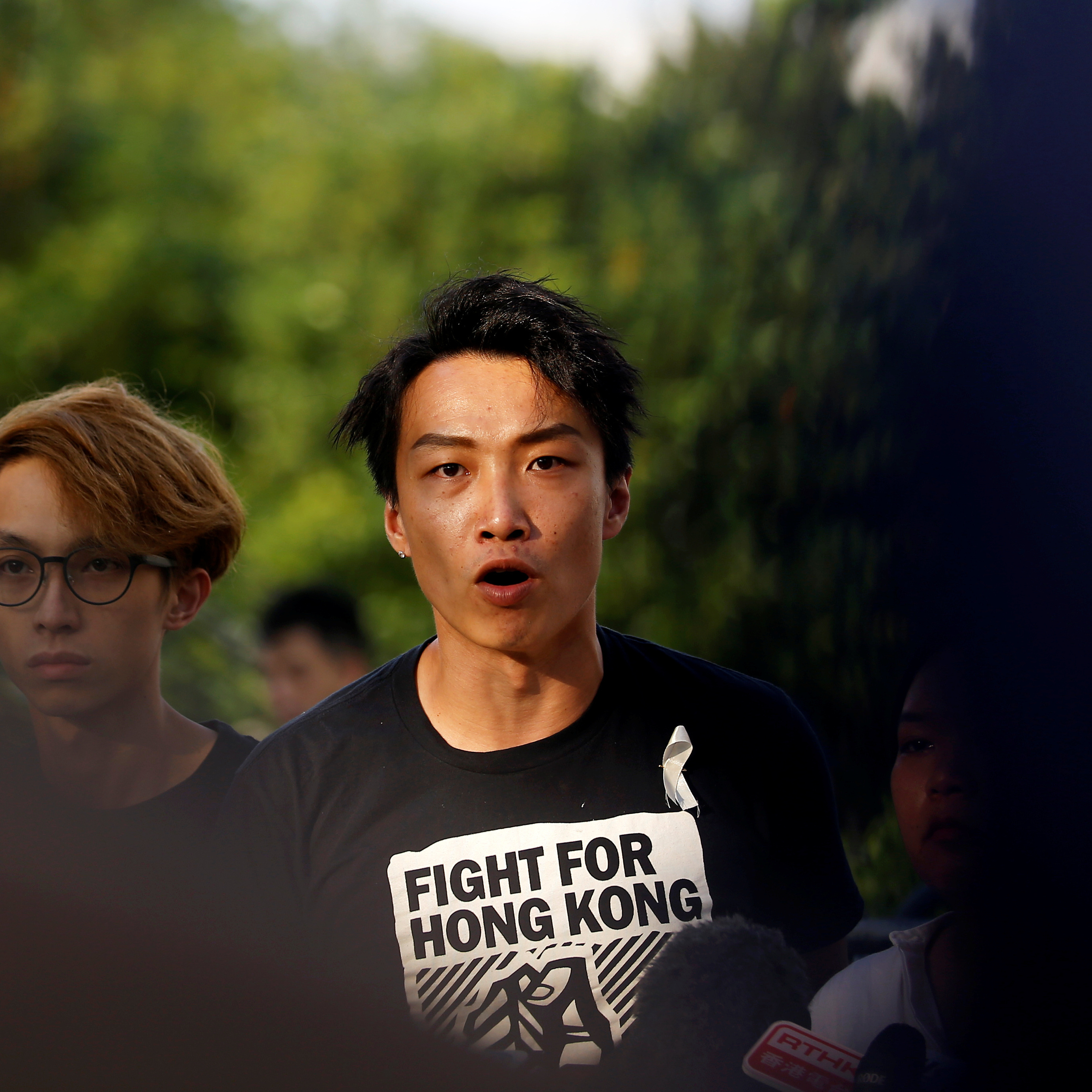 Prominent Hong Kong Protest Leader Beaten By Unknown Assailants