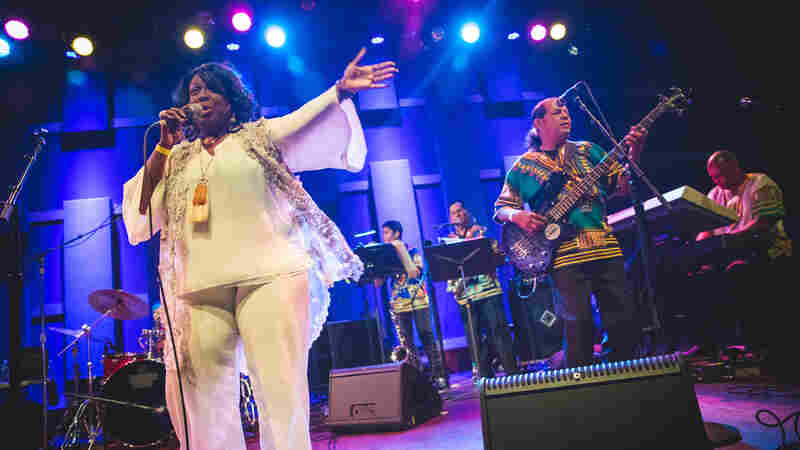 Nuevofest 2019: Calypso, Salsa And Bolero From The Beachers