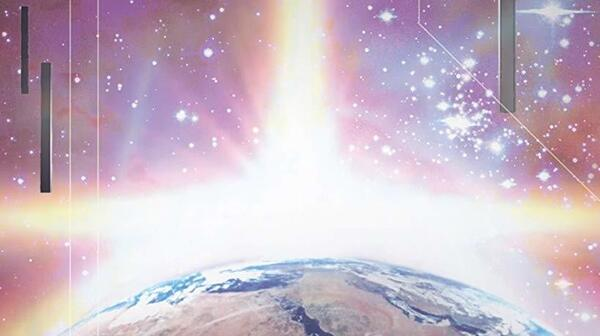 Supernova Era, by Cixin Liu