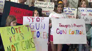 Poll: Number Of Americans Who Favor Stricter Gun Laws Continues To Grow