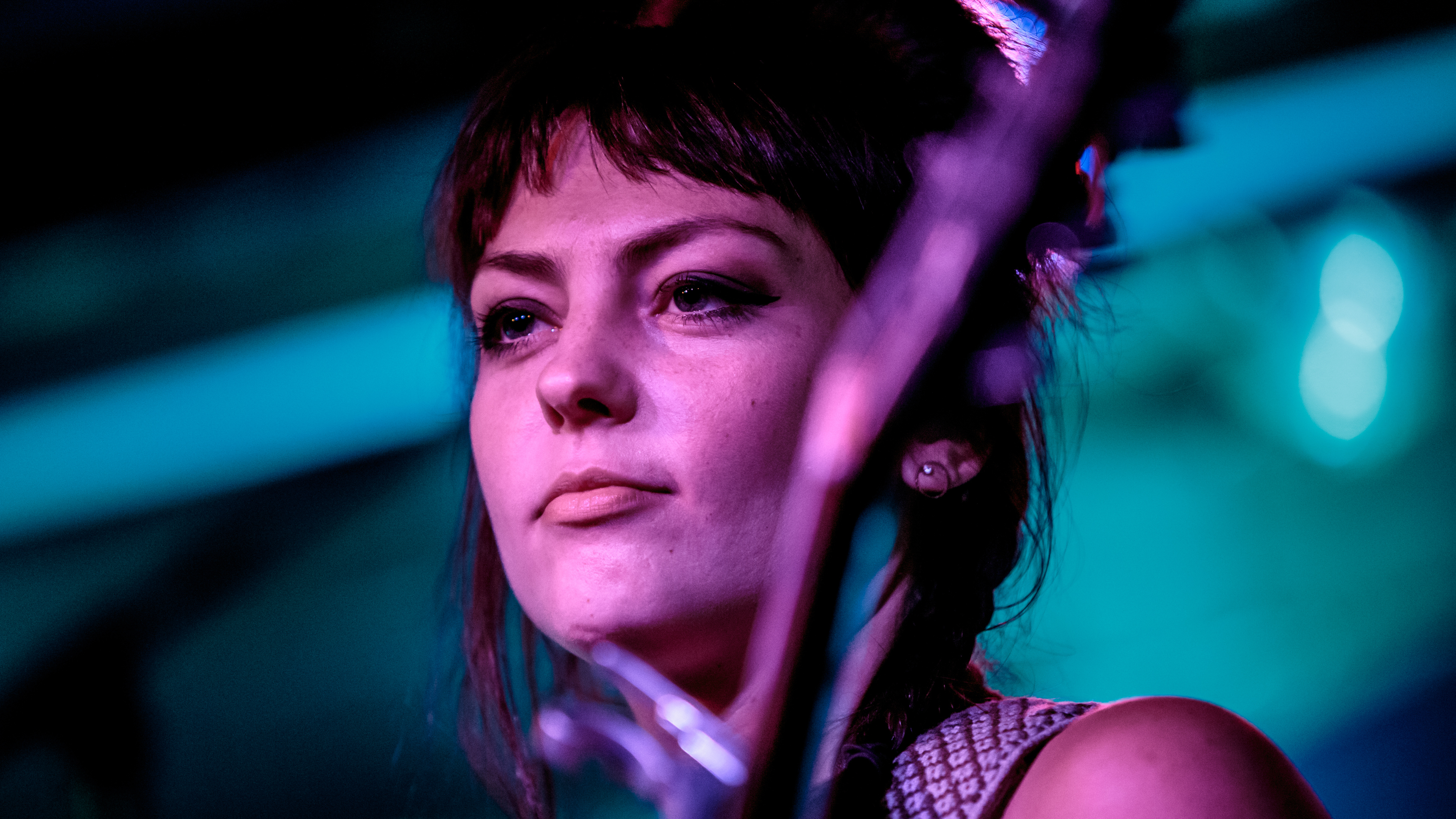 Angel Olsen, Master Of Solitude