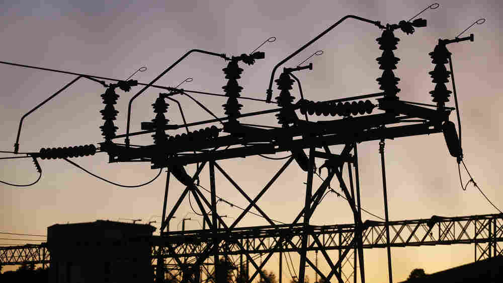 Are Blackouts The Future For California?