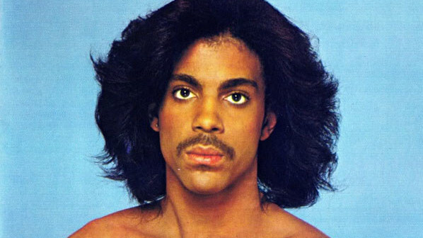 Prince in 1979.