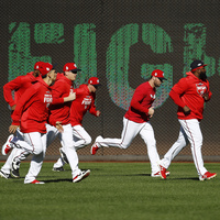 Astros And Nationals Set To Face Off As World Series Starts Tuesday In Houston