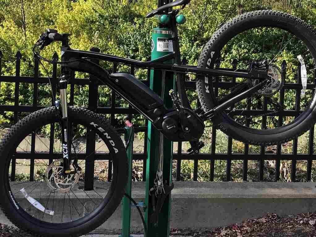 Westlake Legal Group 4-e-mountain-bike-66592dac6f38490e44164df38ee9310ce1059625-s1100-c15 National Parks Trying To Get A Handle On E-Bikes