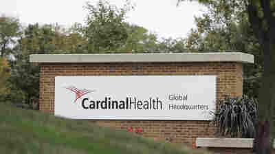 Opioid Trial: 4 Companies Reach Tentative Settlement With Ohio Counties