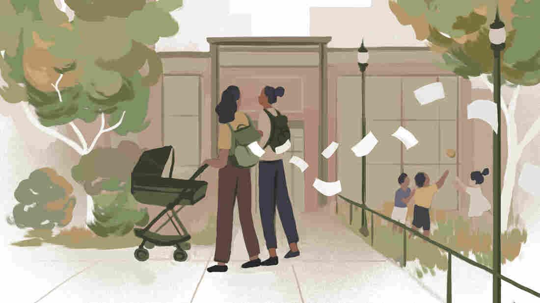 campus childcare