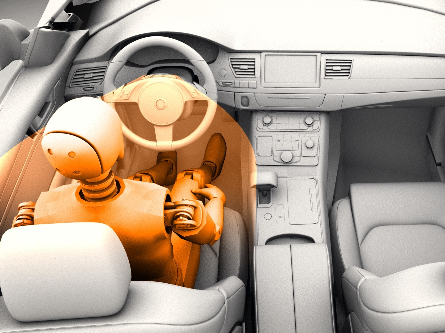 Alcohol Detection Systems >> A Push To Have Cars Say No To Drunk Drivers Ncpr News