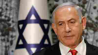 Benjamin Netanyahu Abandons Bid To Form Government Amid Israel's Political Deadlock