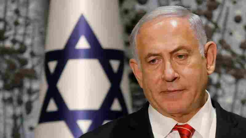 Benjamin Netanyahu Abandons Bid To Form Government Amid Israel's Political Deadlock