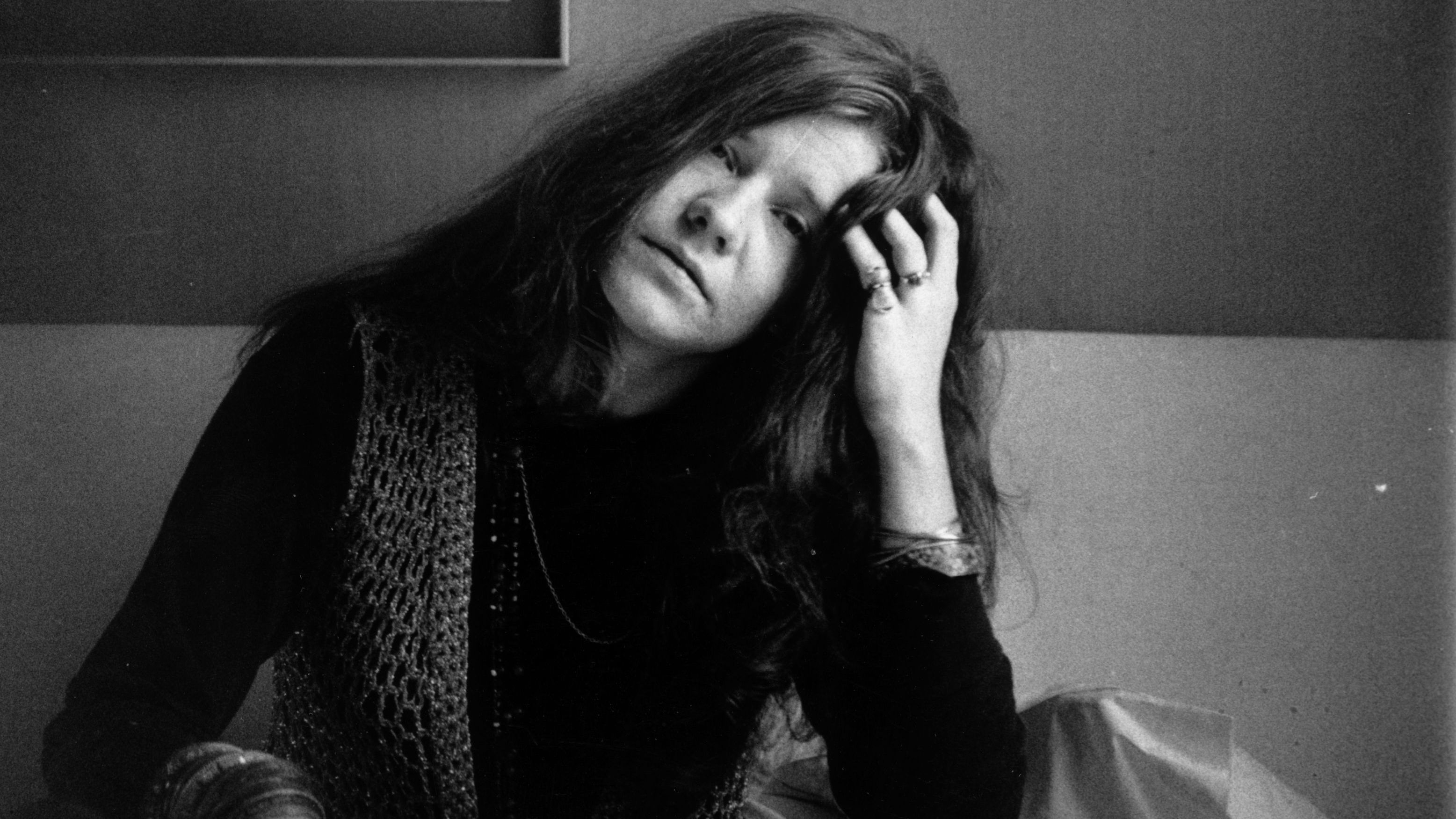 New Janis Joplin Biography Reveals The Hard Work Behind The Heart
