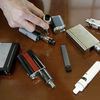 As Vaping Devices Have Evolved, So Have Potential Hazards, Researchers Say