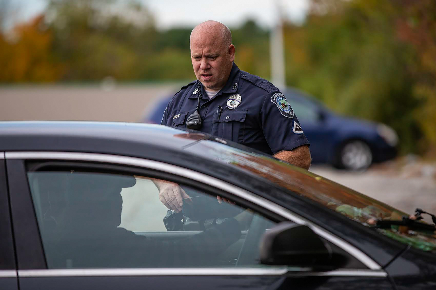 Is It A Meth Case Or Mental Illness? Police Who Need To Know Often Can't Tell