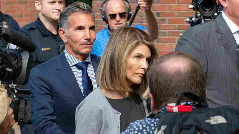 New Charges Against Lori Loughlin And 10 Other Parents In Admissions Case