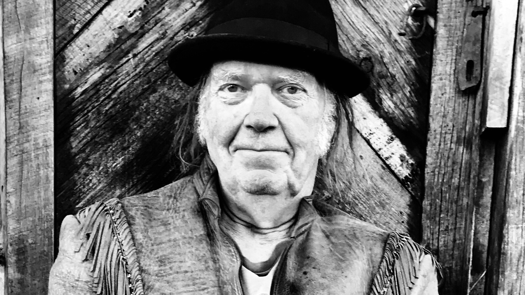 A Legendary Collaboration Continues: Neil Young And Crazy Horse Reunite For 'Colorado'