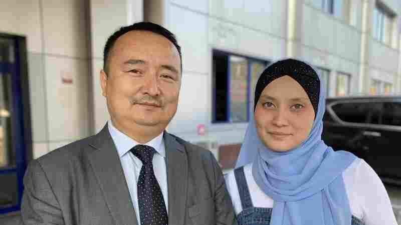 An Advocate For Kazakhs Persecuted In China Is Banned From Activism In Kazakhstan