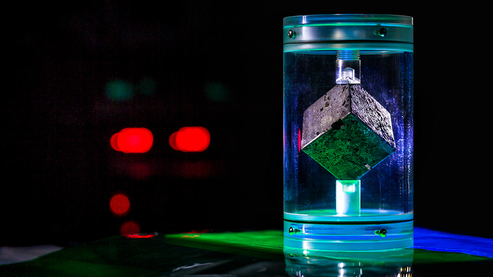 Seen Any Nazi Uranium? These Researchers Want To Know