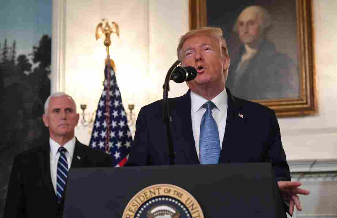 Westlake Legal Group gettyimages-1177744503_custom-f62c3565d58f76d94412aea21cf1efe0b48f3683-s1100-c15 Trump Calls Syria Cease-Fire 'Permanent' After Russia, Turkey Make Deal