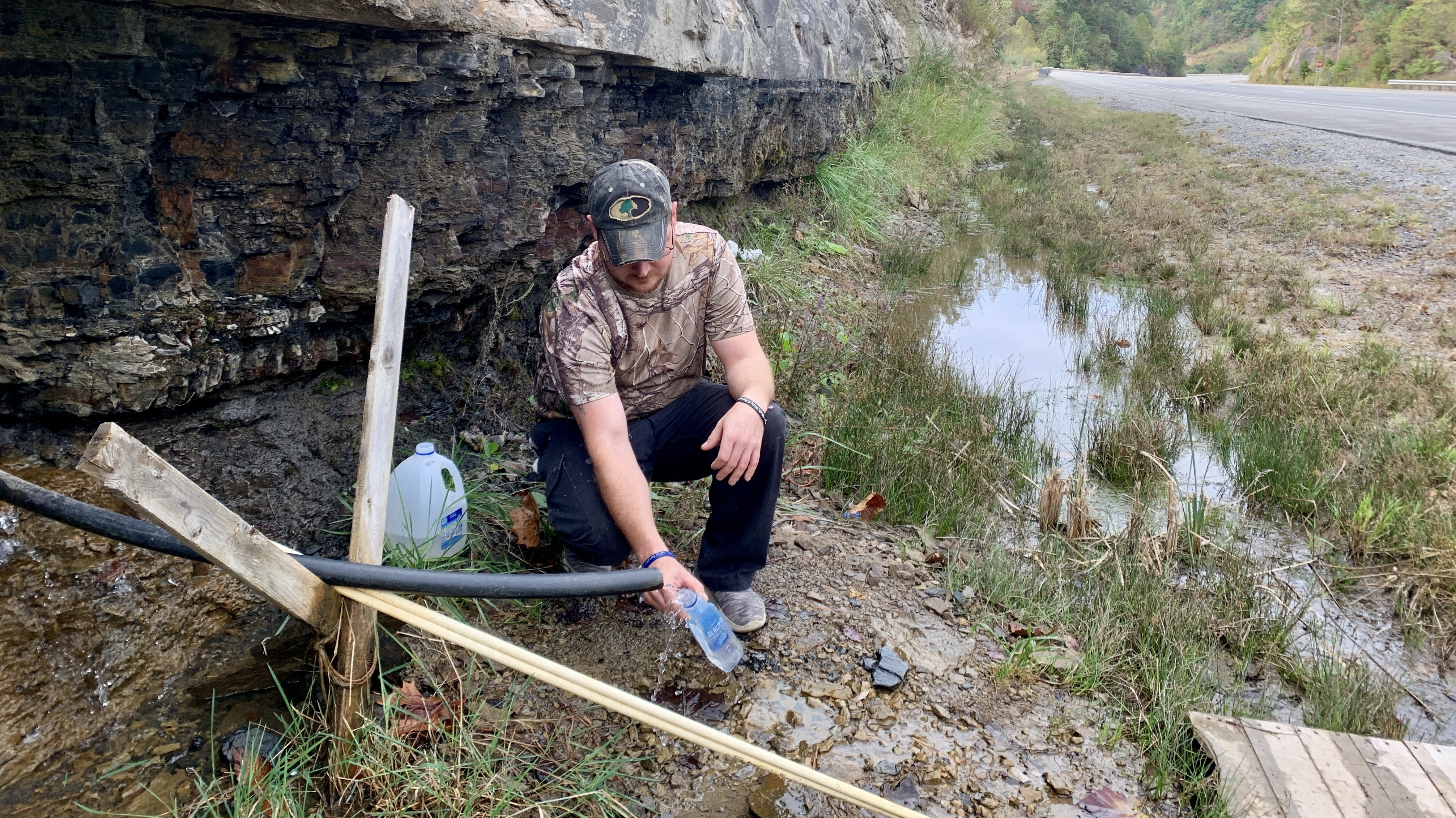 First These Kentuckians Couldn't Drink The Water. Now They Can't Afford It