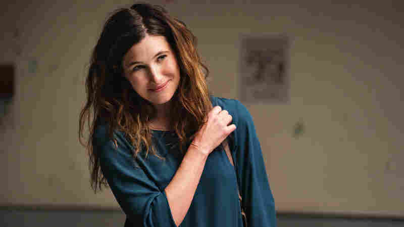 Actor Kathryn Hahn Says The Best Part Of Her Career Came Post-Kids