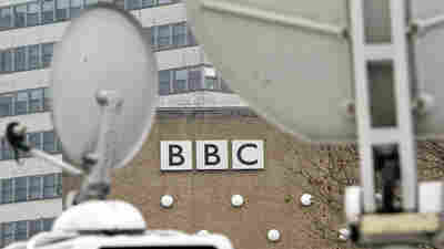 BBC Launches Tor Mirror Site To Thwart Media Censorship