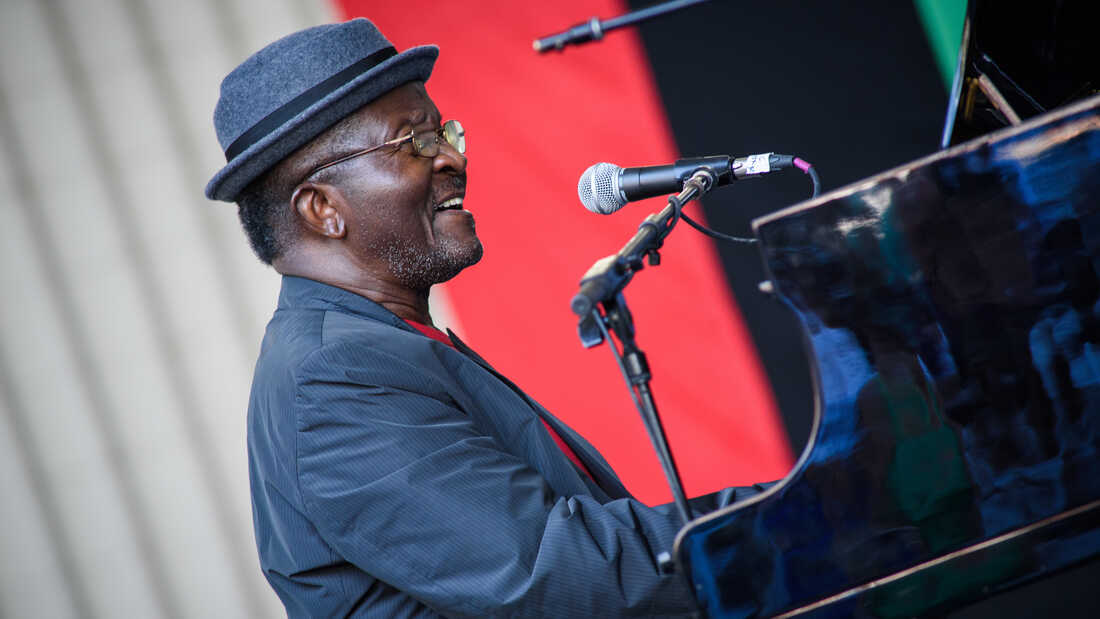 Andy Bey At 80: A Love Letter To A Jazz Legend