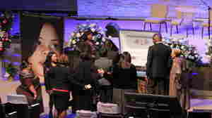 Mourners Remember Atatiana Jefferson's 'Shining Smile' After Fort Worth Shooting