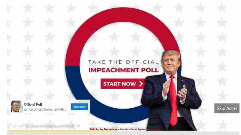 Trump Ads Alongside Russian Propaganda: It's Not Collusion. It's An Algorithm