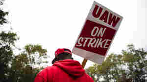 The Strike Is Over: UAW Members Ratify Deal With General Motors