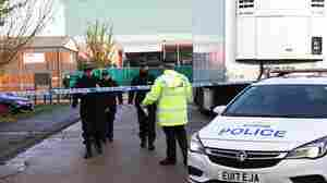 Essex Deaths: New Arrests As Vietnamese Families Say Relatives May Have Been In Truck